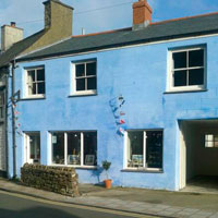 OUR GALLERY IN SOLVA